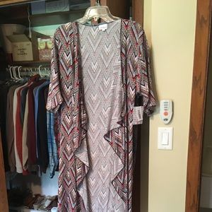 NWT small Lularoe Shirley